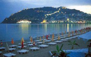 отзывы туристов об отдыхе в Турции в октябре